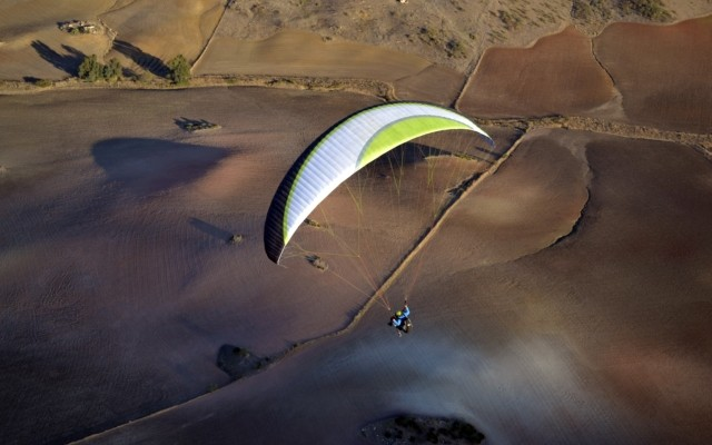 Aircross U-Share Tandem MadsenLuftsport.no
