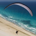 aircross-usport-2-paraglider MadsenLuftsport.no